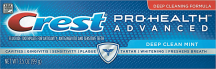 Crest 3.5-16.9 oz. or 1 Lt. Select Varieties Oral Care product image.