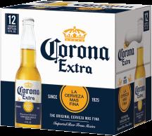 12 pk. 12 oz. bottles Corona product image.