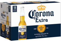 Corona 216 oz. Select Varieties 18 pk. Btl product image.
