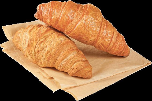 Croissants product image.