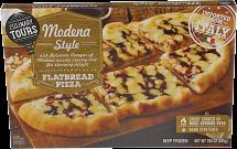 Flatbread Pizza product image.