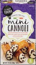 Mini Cannoli product image.