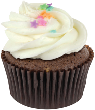 Cupcakes product image.