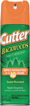 Cutter 15 ct. or 4-7.5 oz. Select Varieties Repellent product image.