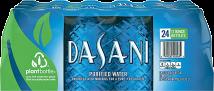 Dasani Water 24-16.9oz Bottles product image.