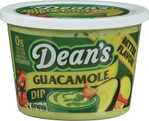 Dean  16 oz. Select Varieties Veggie & Chip Dips product image.