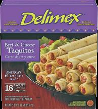 Taquitos 25.2 oz product image.