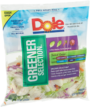 Dole 8-12 oz. Select Varieties Salads product image.