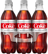 Coke Products product image.
