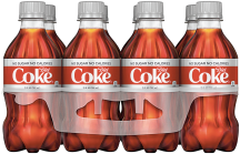 Coca-Cola Products product image.