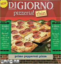 Digiorno 17.2 oz. Select Varieties Thin Crust product image.