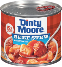 Beef Stew product image.
