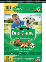 Purina 16.5-20 lb. Select Varieties Dog Food product image.