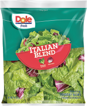 Bagged Salads product image.