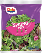 Dole 5-12 oz. Select Varieties Salads product image.