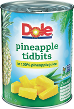 Dole 15 oz. Mandarin Oranges or 20 oz.Select Varieties Pineapple product image.