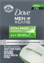 Dove 2 pk. 4.25 oz.Select Varieties Bar Soap product image.