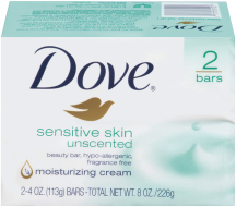 Bar Soap product image.