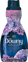 Downy or Gain 41-51 oz. Select Varieties Fabric Softener product image.