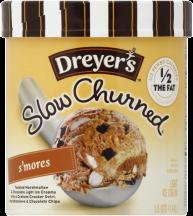 Dreyers 48 oz.  product image.