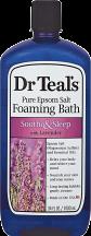 Foaming Bath product image.
