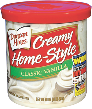 Duncan Hines 15.25 -18.3 oz. Select Varieties Cake or Brownie Mix product image.