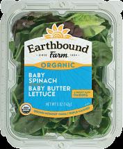 Organic Salads product image.