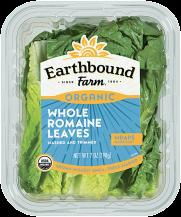 Organic Salad Mixes product image.