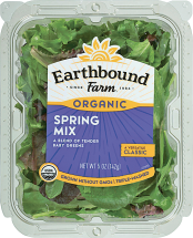 Organic Salad Mix product image.