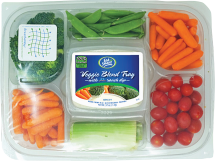 Vegetable product image.