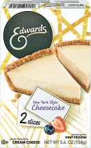 Edwards 5.7 oz. Select Varieties Two Pie Slices product image.