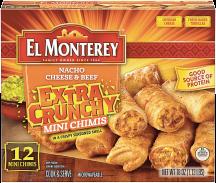 Taquitos product image.