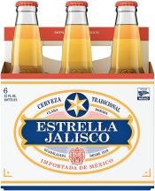 Estrella  72 oz. Select Varieties De Jalisco product image.