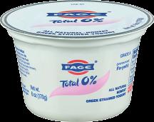 Tillamook or Fage 5.3-6 oz. Select Varieties Greek Yogurt product image.