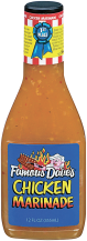 Marinade or BBQ Sauce product image.