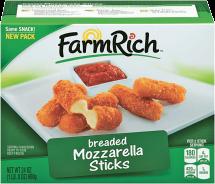 Farm Rich 16-26 oz. Appetizers product image.