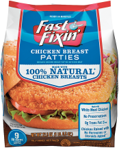 Fast Fixin' 20-24 oz. Select Varieties Chicken product image.
