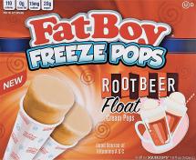Freeze Pops product image.