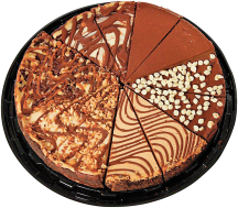 Cheesecakes product image.