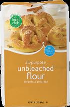 Flour product image.