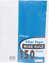 Filler Paper product image.