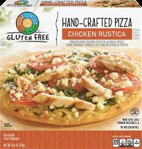Full Circle 10.4 oz. Gluten Free Pizza product image.