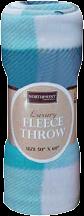 Fleece Throw product image.