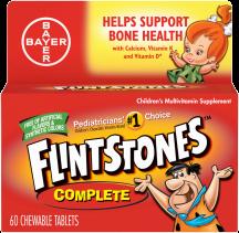 Flintstones Complete product image.