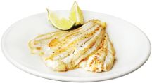 Sole Fillets product image.