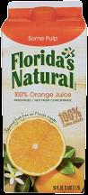 Florida's Natural  59 oz. Select Varieties Orange Juice product image.