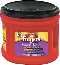 Folgers 24.2-30.5 oz.Select Varieties Coffee product image.