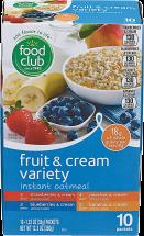 Oatmeal or Granola Bars product image.