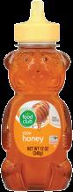 Honey product image.
