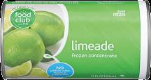 Frozen Lemonade product image.